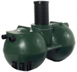 Säiliö mx-sako 2/1500 litraa