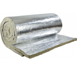 Rockwool alu 50mm (7,6m2) (villa)