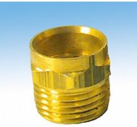 Kultainen kupariputken nippa