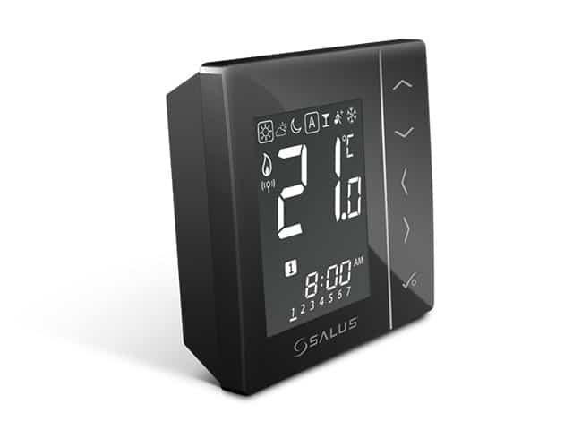 Miten kytkeä digitaalinen termostaatti